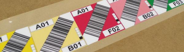 Fabricamos aplicaciones personalizadas para señalización de almacenes